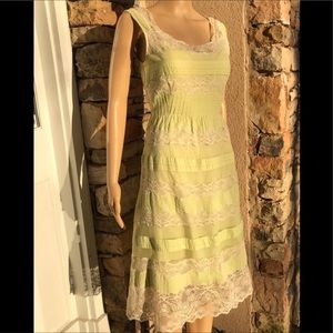 Lithe by Anthropologie Dress siz